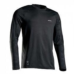 ARTENGO Tričko Tts500 Th čierne