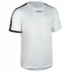 ATORKA Pánske Tričko H100c Biele
