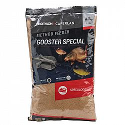 CAPERLAN Gooster Special Feeder