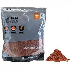 CAPERLAN Xtrem Pellets 3kg Monstercrab