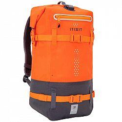 ITIWIT Vodotesný batoh 30 l oranžový