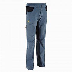 SIMOND Pánske Praktické Nohavice Sivé