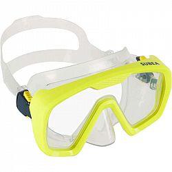 SUBEA Maska Scd 100 žltá