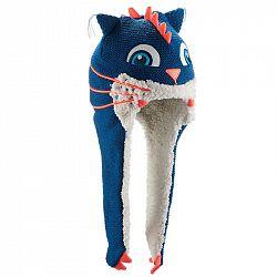 WEDZE čiapka Monstercat Kid Modrá