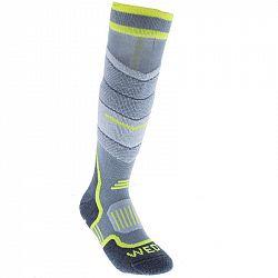 WEDZE Detské Lyžiarske Ponožky 300