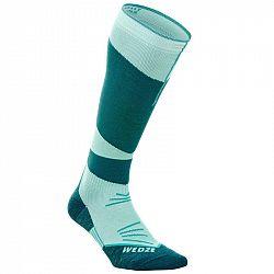 WEDZE Lyžiarske Ponožky 500