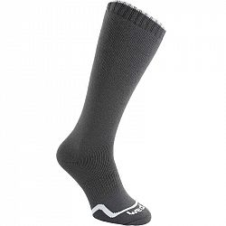 WEDZE Ponožky 50 Sivé